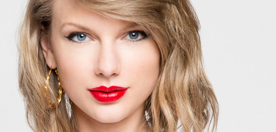 Taylor Swift est la ch... Taylor Swift Shake It Off