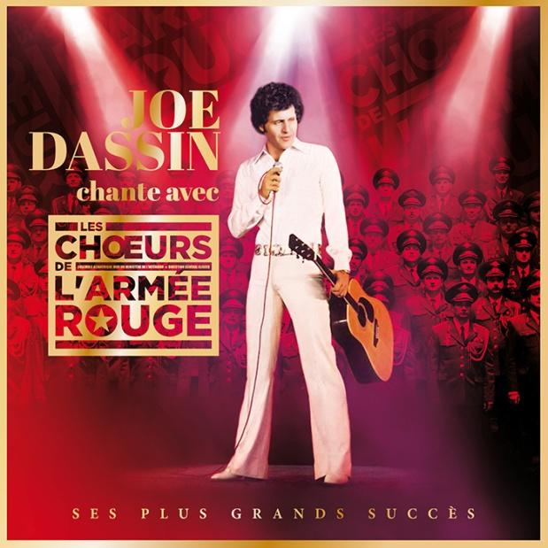Joe Dassin chante avec Les Choeurs de l'Armée Rouge - Ses plus grands su....jpg