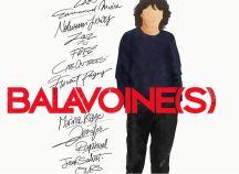 Balavoines album