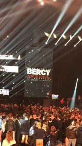 Bercy salle