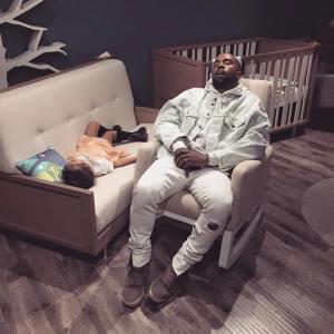 Kanye North West