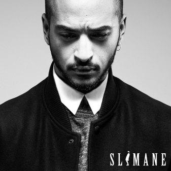 Slimane - Le Vide