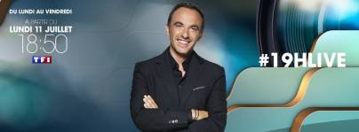 19H Live Nikos TF1