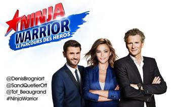 Ninja Warrior - TF1