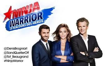 Ninja Warrior - TF1