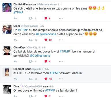 tweets-tpmp