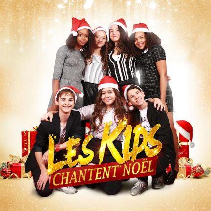 les-kids-chantent-noel-pochette