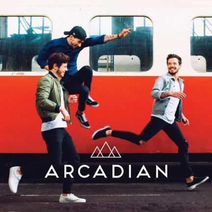 arcadian-pochette