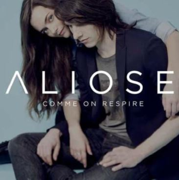 Aliose album